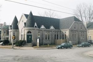 St. Thomas Alma Presbyterian Church