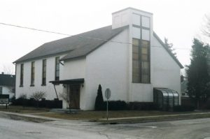 St. Thomas Evangelical Missionary Church