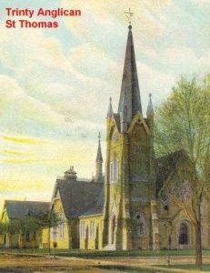 St. Thomas Trinity Anglican