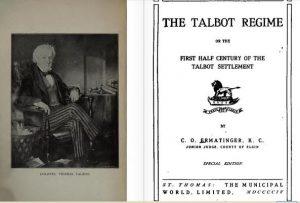 The Talbot Regime Online