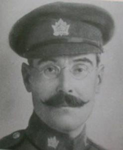 John Henry Tuff