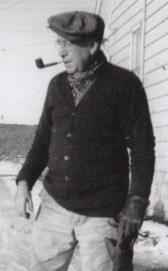 Glenn Udell