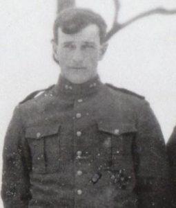 George VanPatter