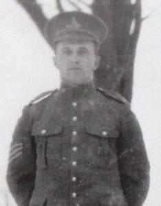 Hugh VanPatter