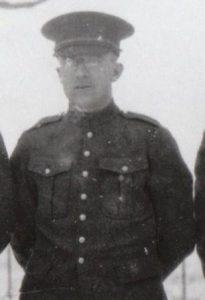Robert Bruce VanPatter