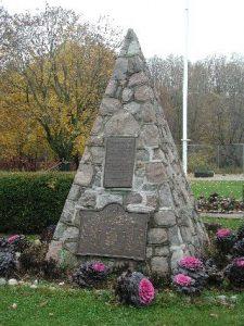 Vienna Cenotaph