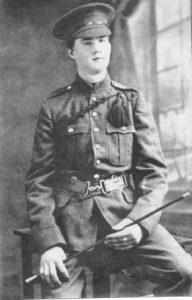 Henry Whiskin