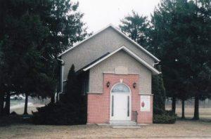 Dexter United Church