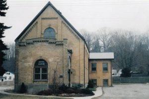 Port Stanley United Church