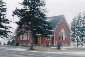 Yarmouth St. James Presbyerian Church