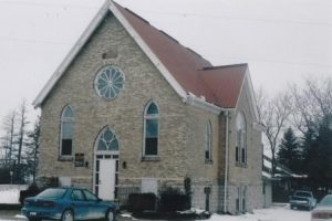 Yarmouth Townline United Church