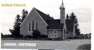 Union United Church
