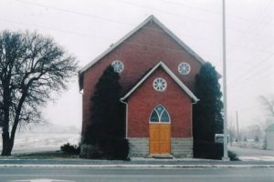 Yarmouth Centre United Church