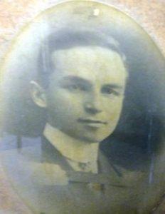 Arthur Youell